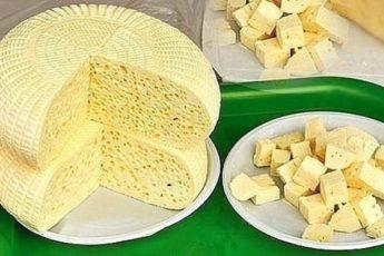 Готовим свой домашний сыр. Не хуже импортного!