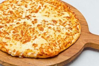 Сырные лепешки на кефире в сковороде за 5 минут!