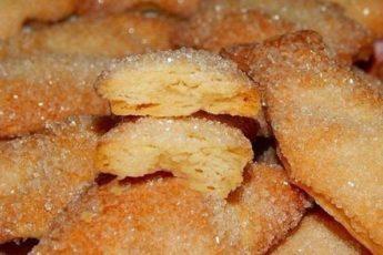 Топ 5 рецептов вкуснейшего печенья
